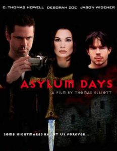 ASYLUM DAYS POSTER 1
